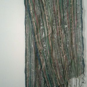 Scarf from Avenue